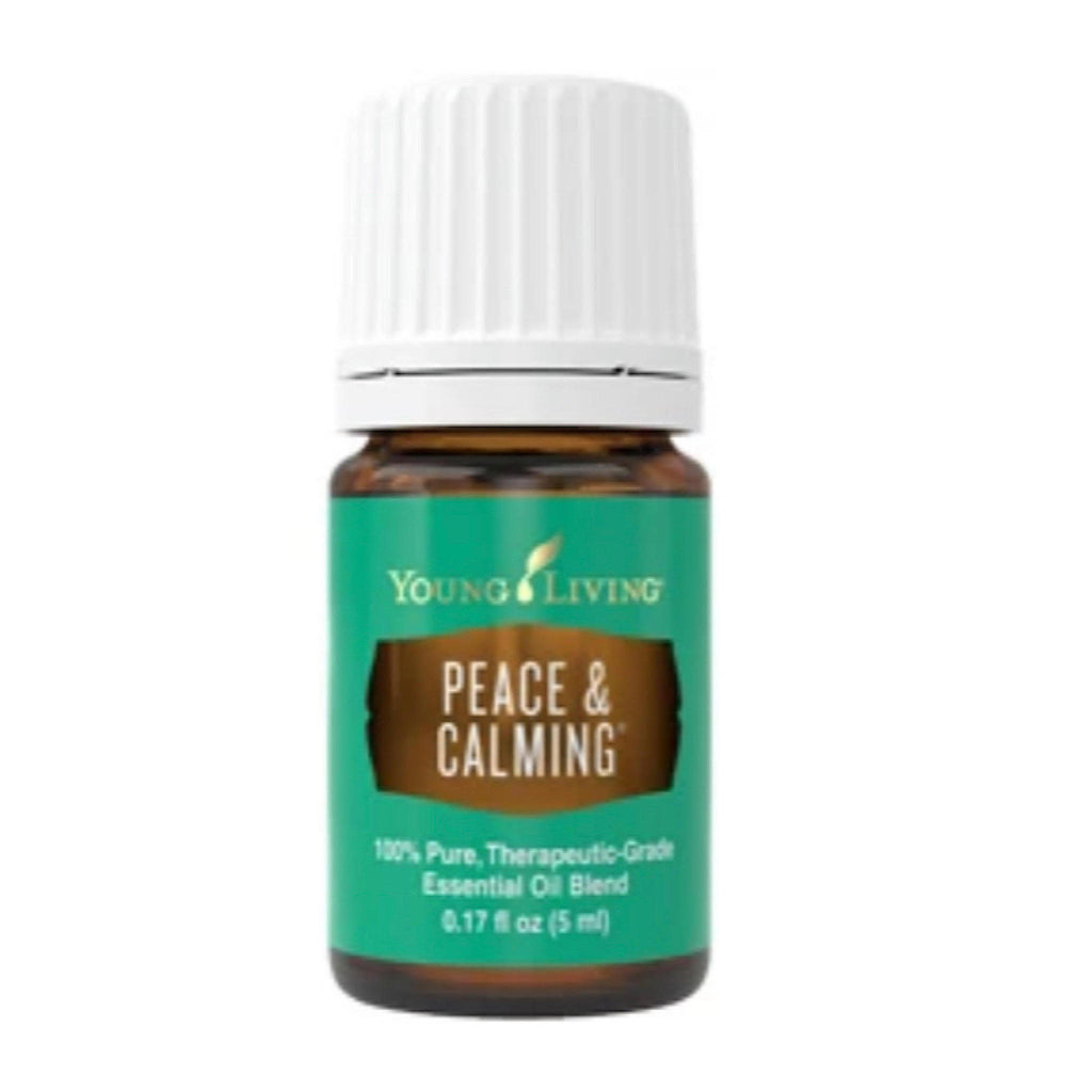 Young Living 5ml Peace & Calming Essential Oil
