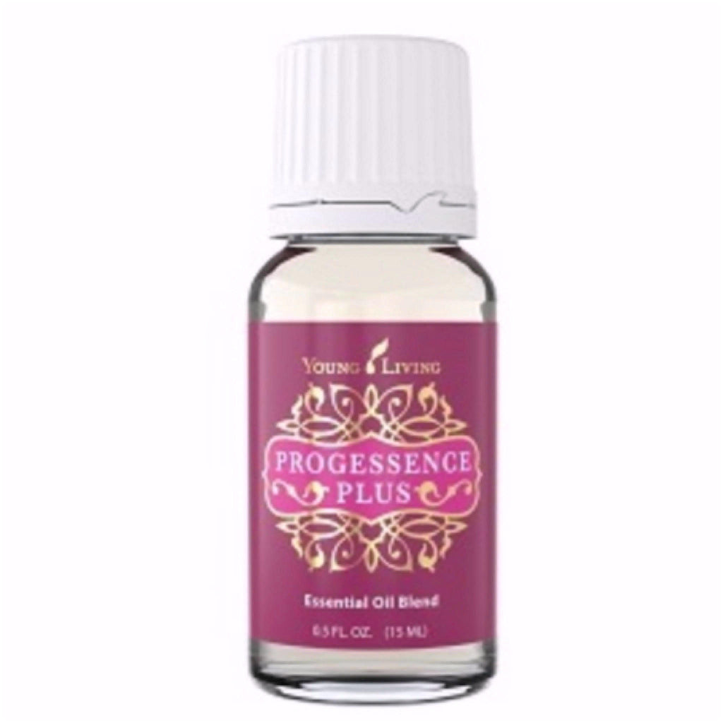 YOUNG LIVING 15ML Progessence Plus ESSENTIAL OIL