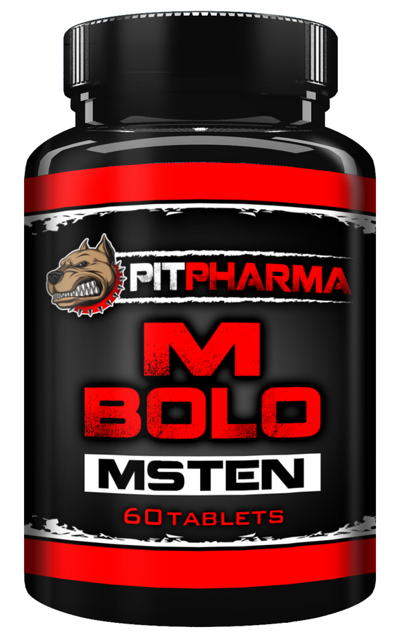 Sarms + prohormones + msten