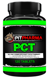 ALL-IN-ONE PCT FORMULA