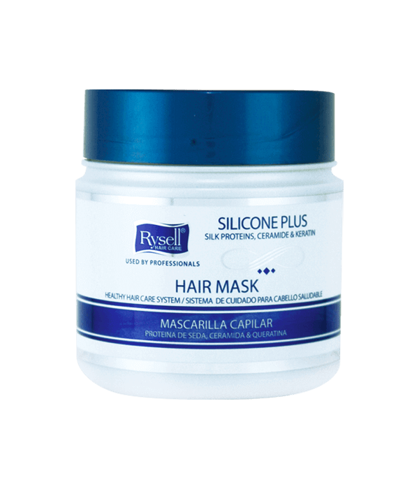 Hair Mask Silicone Plus