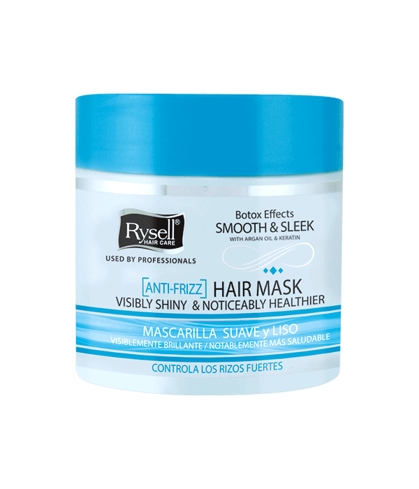 Hair Mask Smooth & Sleek