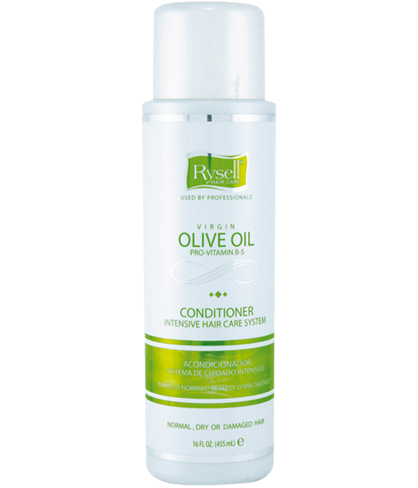 Conditioner Virgin Olive Oil
