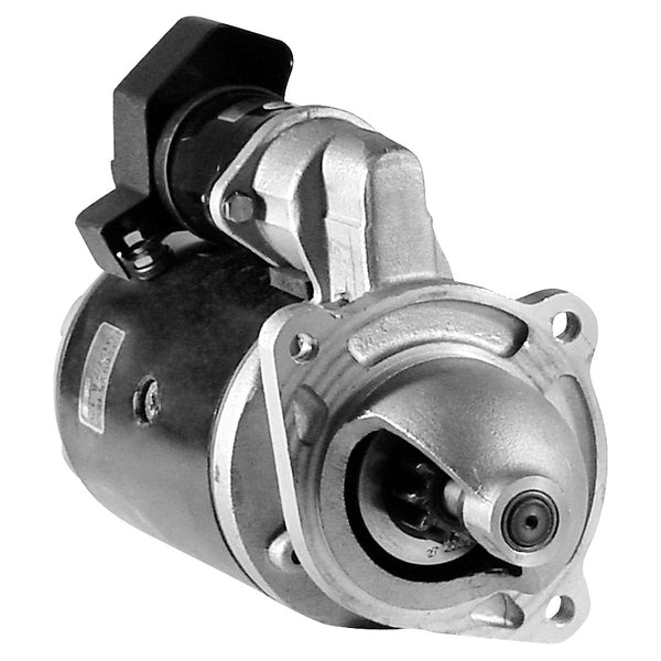 1100-0100-5in Diesel Starter,Ford/New Holland-83981923;D4NN11000BR;D8NN11000CE