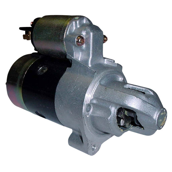 1100-0100-5in Diesel Starter,Ford/New Holland-83981923