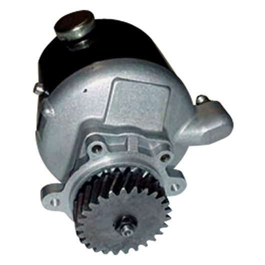 1101-1024-Power Steering Pump