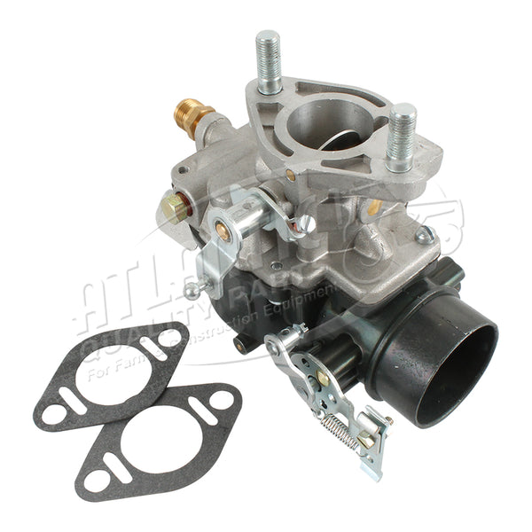 1103-0004 - Carburetor Ford/New Holland- 13916 ; C5NE9510C ; C5NN9510M ; C7NN9510C ; C9NN9510B;