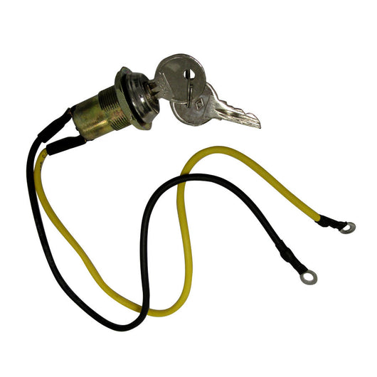 1600-0950-Ignition Switch