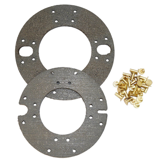 70237421 Replacement Part For PART NO: 70237421. Brake Lining