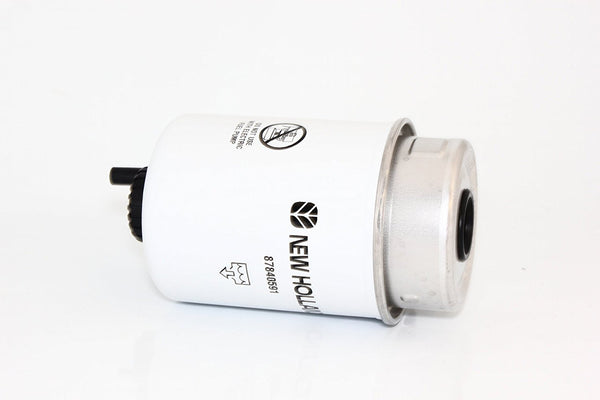 New Holland Element (Seperator) - 87840591 Fuel Filter