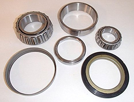 WBKMF3 Massey Ferguson Wheel Bearing Kit 165 175 180 185 255 265 275 285 1080