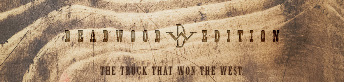 DEADWOOD Edtion