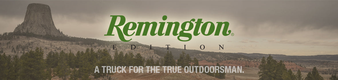 Remington Edition
