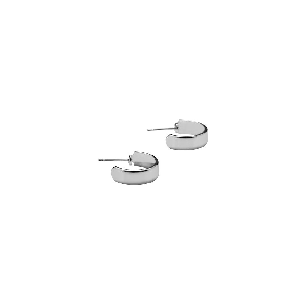AYM Adva Earrings Silver