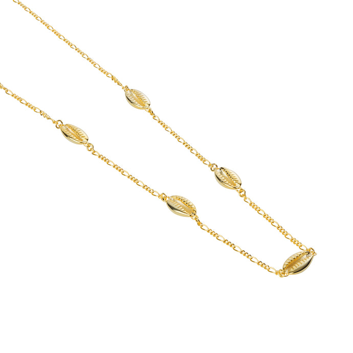 AYM Ali Necklaces Gold