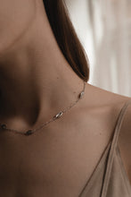 AYM Ali Necklaces Silver