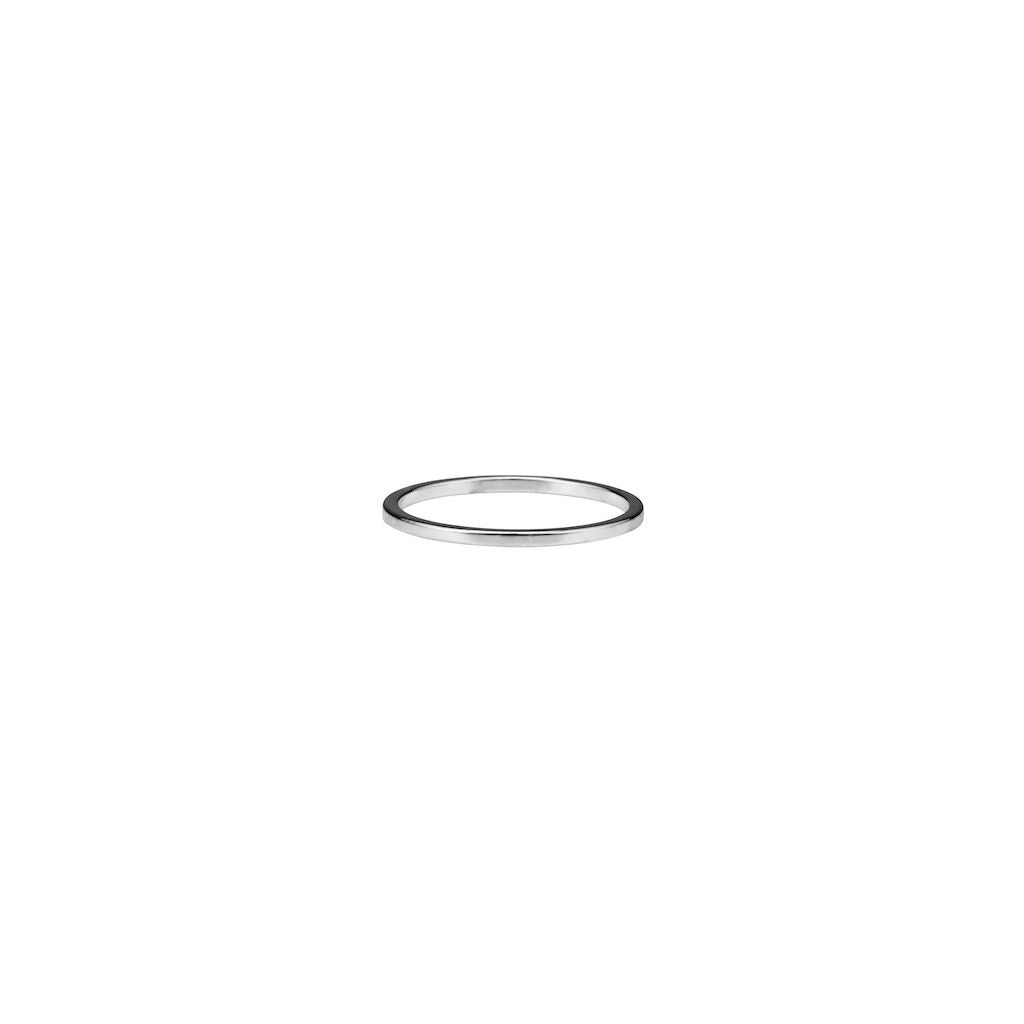 Amandine ring - Silver - AYM STORE