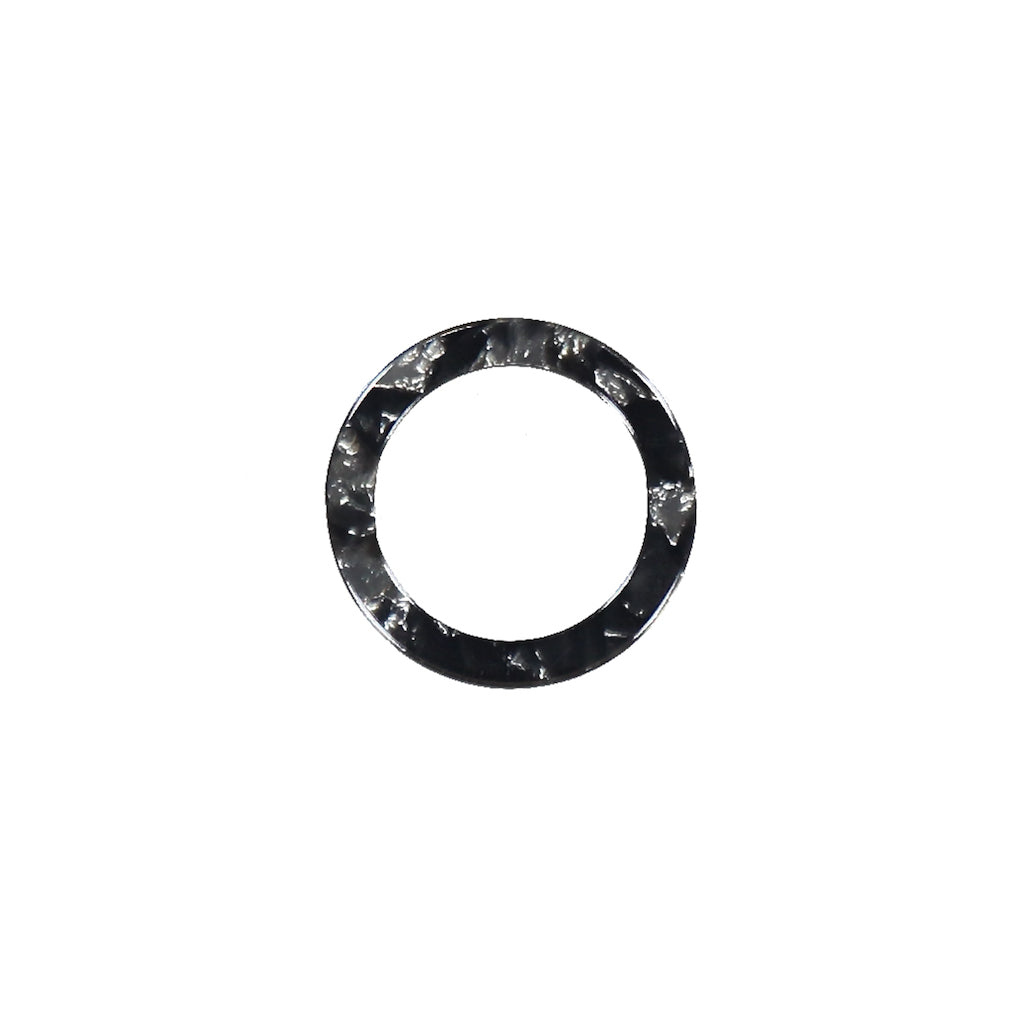 Amparo acetate ring - Moscow stone - AYM STORE