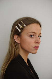 AYM Angelina Hair accessories