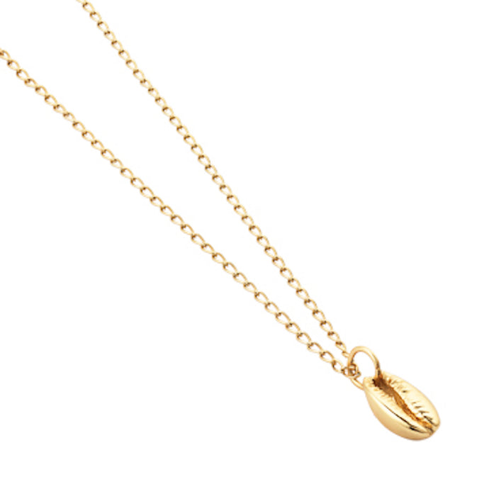 AYM Anwen Necklaces Gold