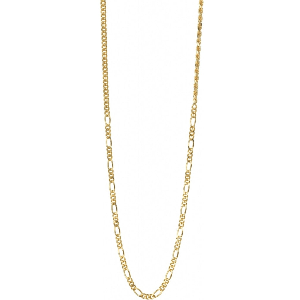 AYM Azara Necklaces Gold