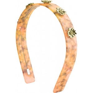 Poppy Hair band - Ventura Orange - AYM STORE