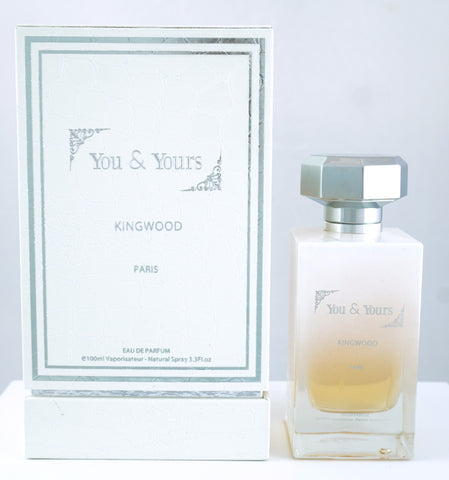 Kingwood 100ml