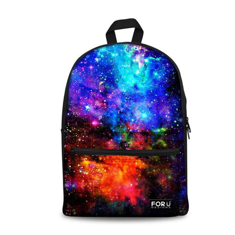 Universal Star Backpack