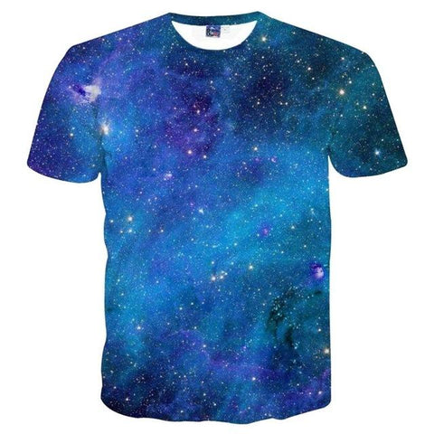 Deep Galaxy Shirt