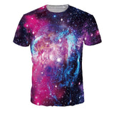 Galaxy Shirt Collection