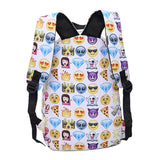 Emoji Backpack Collection