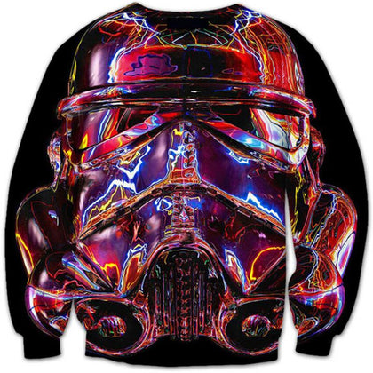 Trooper Sweatshirt