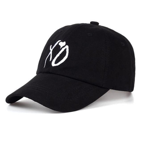X.O Weeknd Hat