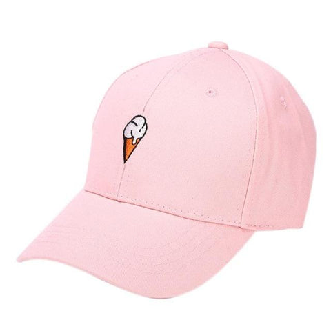 Ice Cream Hat