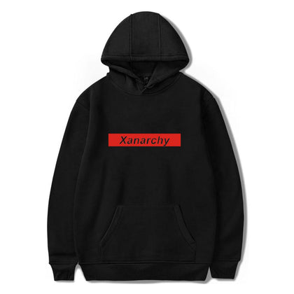 Xanarchy Hoodie (Collection)