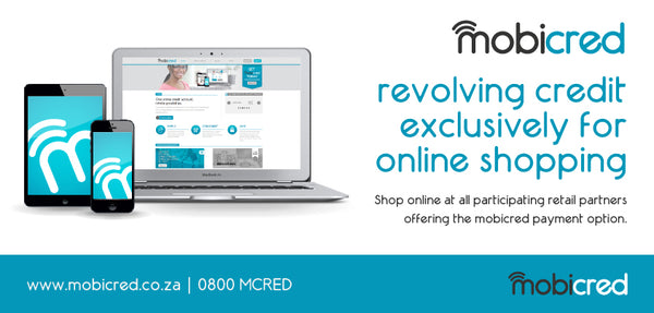 Mobicred Buy Online with Credit