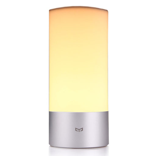 Xiaomi Yeelight Smart WiFi Bedside Lamp - Smartphone Shop | Buy Online