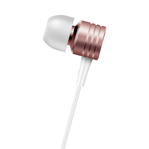 update alt-text with template 1MORE Classic E1003 Piston 3.5mm In-Ear Headphones - Rose Gold-1MORE-Smartphone Shop | Buy Online