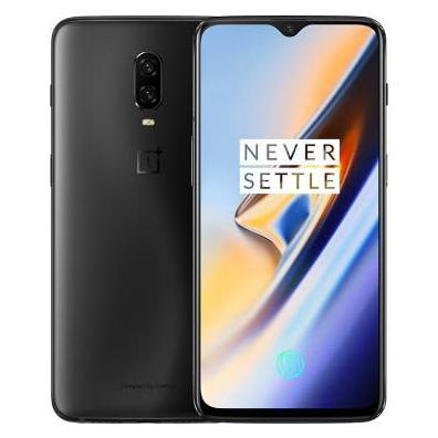 OnePlus 6T 8GB / 256GB ROM - Midnight Black EU version