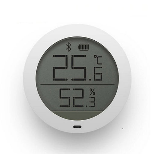 Xiaomi Bluetooth Temperature & Humidity Sensor with LCD - Smartphone Shop | Buy Online