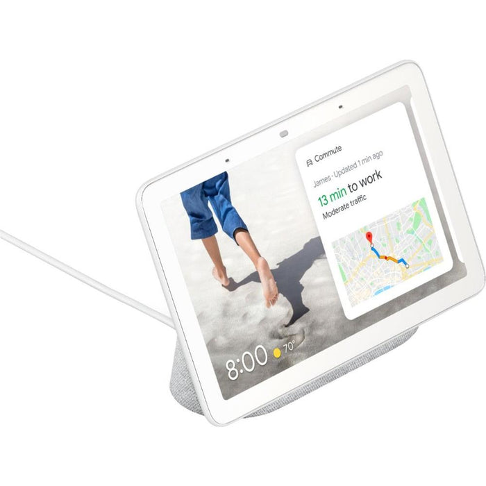 Google Home Hub Smart Speaker with Google Assistant
