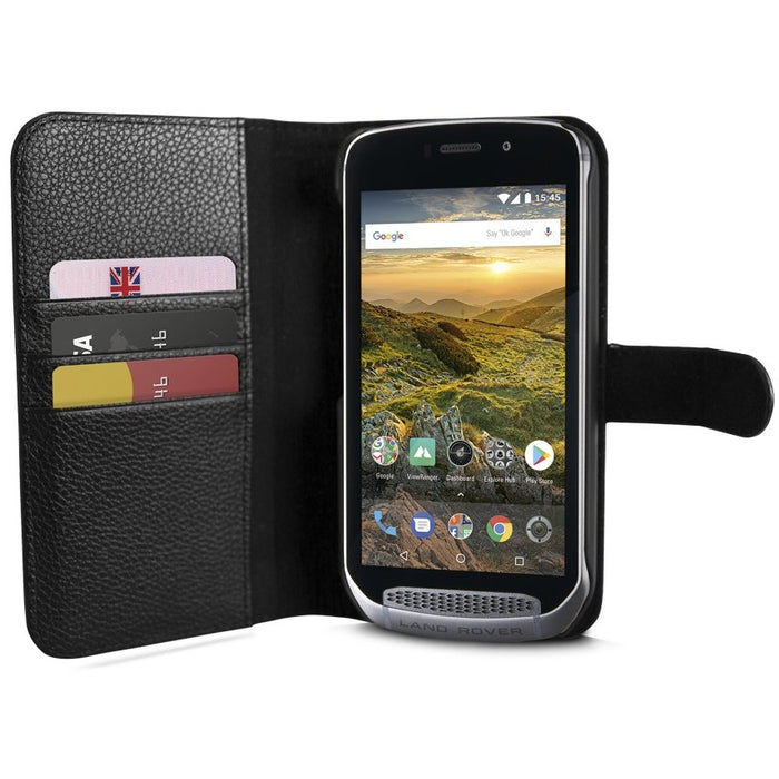 Land Rover Explore 4GB / 64GB Rugged IP68 Dual-SIM Smartphone