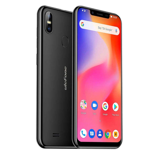 Ulefone S10 Pro Android 2GB/16GB 4G LTE Smartphone - Smartphone Shop | Buy Online