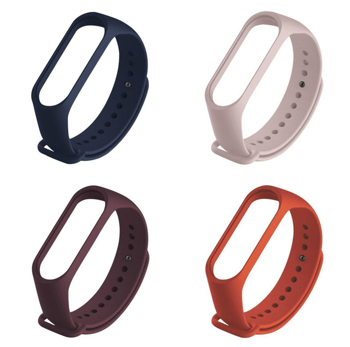 Xiaomi Mi Band Replacement Strap for Mi Band 4/3 - Smartphone Shop | Buy Online