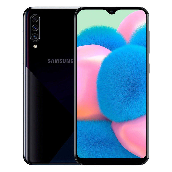 Samsung Galaxy A30S 128GB Single-SIM Smartphone