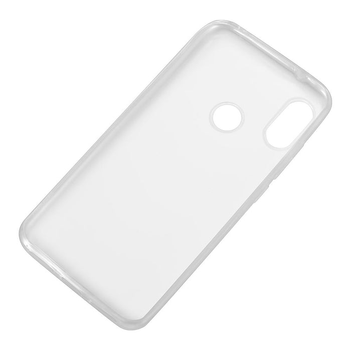 Protective Cover for Xiaomi Redmi 6 (Clear) - Smartphone Shop | Buy Online