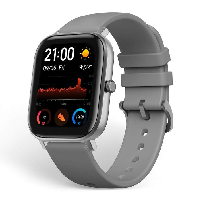 update alt-text with template Amazfit GTS Smartwatch-Xiaomi-Smartphone Shop | Buy Online