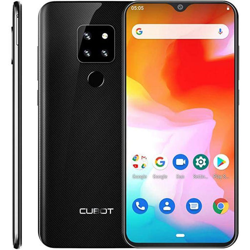 update alt-text with template Cubot P30 64GB Dual-SIM Smartphone (Black)-Cubot-Smartphone Shop | Buy Online