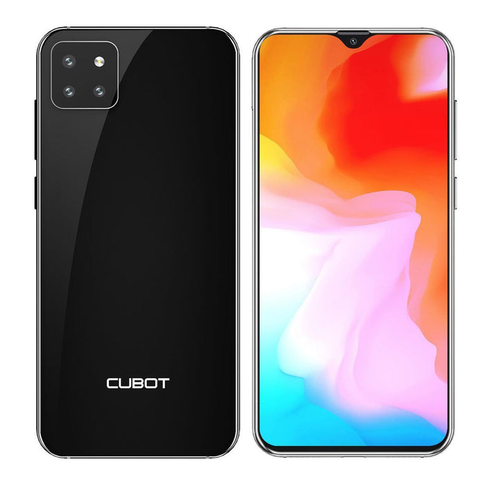 update alt-text with template Cubot X20 64GB 4G LTE Dual-SIM Smartphone-Cubot-Smartphone Shop | Buy Online