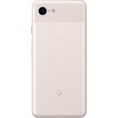 update alt-text with template Google Pixel 3 4GB / 64GB 4G LTE Smartphone (Not Pink)-Google-Smartphone Shop | Buy Online